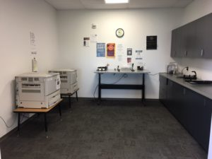 Honors Workspace
