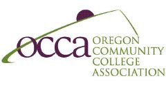 Oregon Community College Association Logo