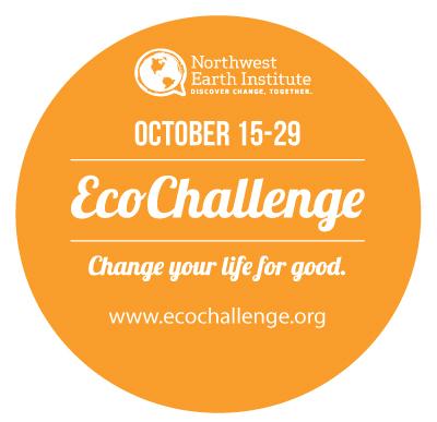 EcoChallenge set for October 15-29, 2014