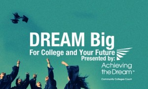 ATD Dream Big for College and Your Future