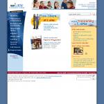 New Lane Page